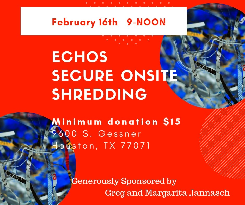 Shred Day - Health, social and educational resources